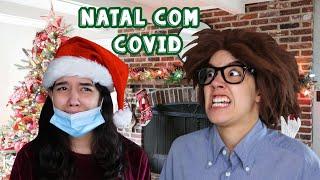 Natal durante a Pandemia COVID 19