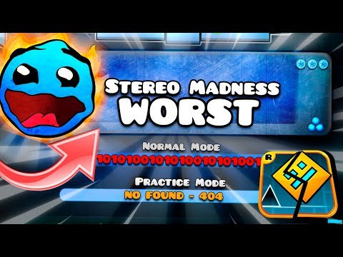 ¡¿PUEDES HACER ESTO?! / Geometry Dash Niveles RECIENTES (15) from YouTube · Duration:  10 minutes 12 seconds