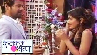 Pragya's BIRTHDAY Party, Abhi Says I LOVE YOU | Kumkum Bhagya