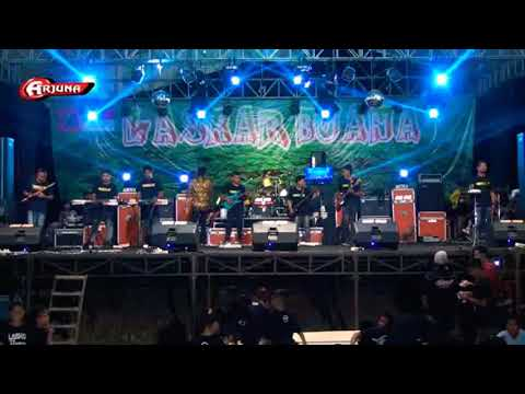 ADELLA terbaru 2018 Tasya Rosmala MENDEM KANGEN Live tlogotunggal kanung