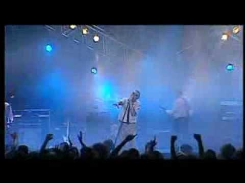 Pekinška Patka - Un Ano De Amor (Live @ Koncert Godine 2010)