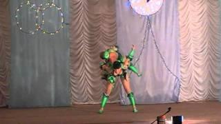 камелот -ядовитый плющ-женская акробатическая пара.mp4