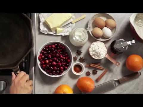"Classic Dutch Baby - FINEX 12"" Cast Iron Skillet - YouTube"
