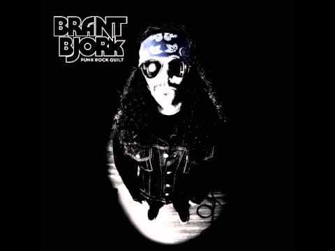 Bjork Brant - Punk Rock Guilt
