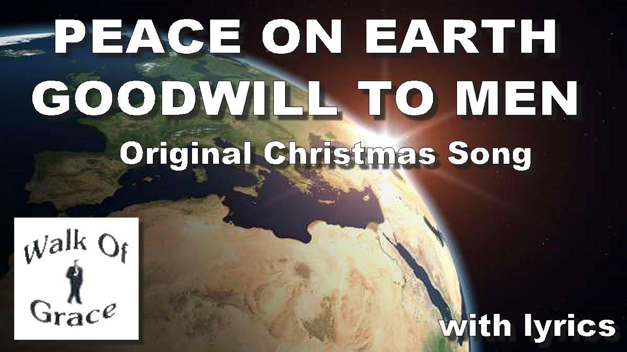 Take a walk to christmas song