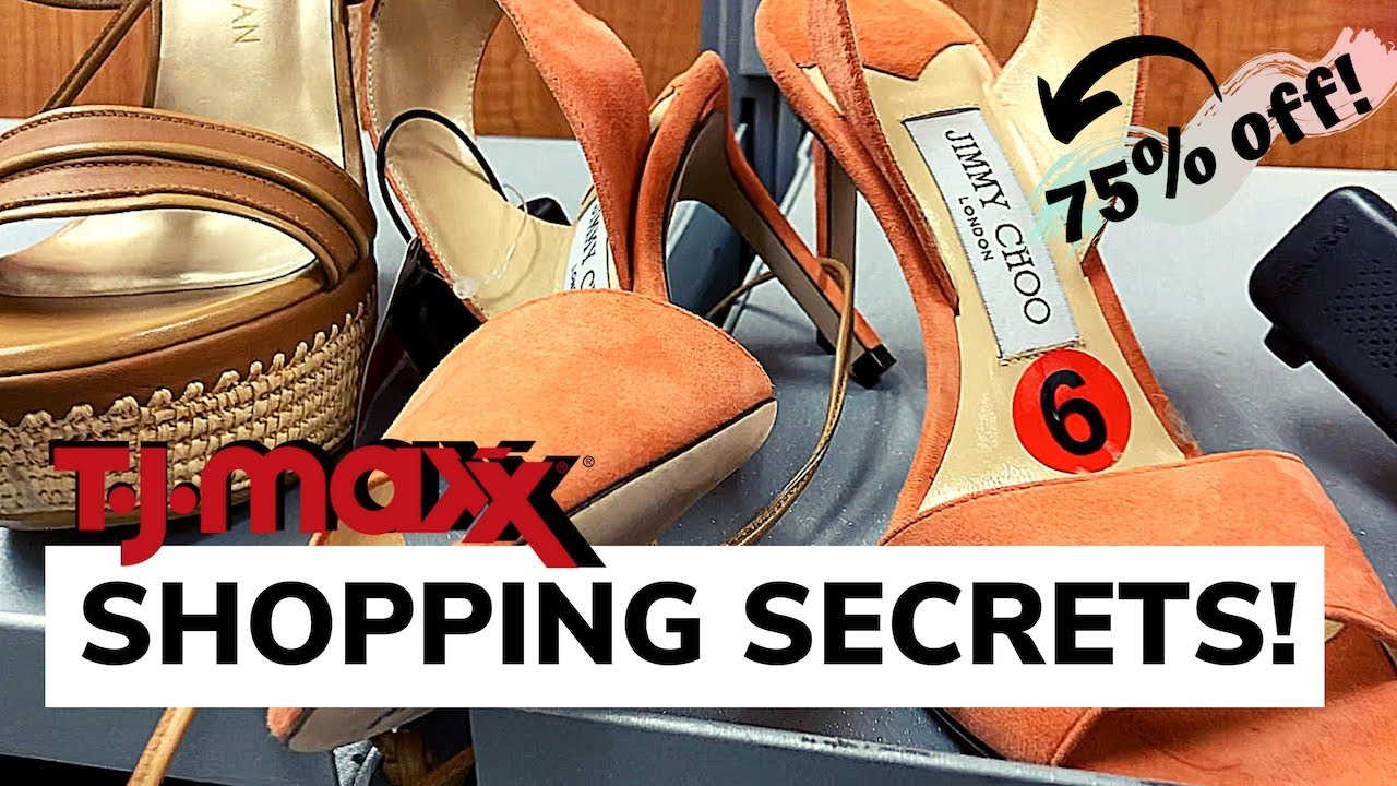 c7d65dfef59 HOW TO SHOP TJMAXX - MY TIPS REVEALED