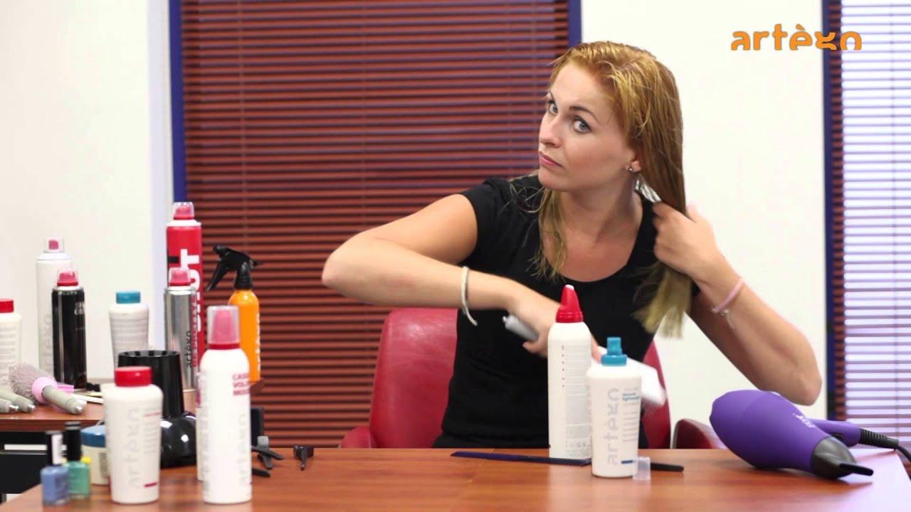 Stylizacja włosów w każdym wieku cz.2