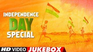 Punjabi Video Jukebox | Latest Punjabi Songs 2017 | Independence Day Special | T-Series