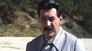 Власик Тень Сталина 4 серия HD