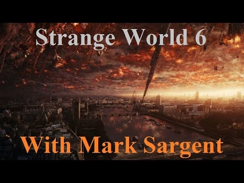 Strange World Episode 6 - End of the World in Film 1 - Mark Sargent ✅