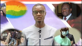 Taxaw Seetlu: Nouvelles Révélations Sur L'affaire Cheikh Yérim Et La Famille De Mbaye Ndiaye