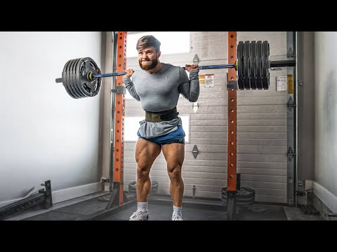 How I Added 100+ lbs to My Squat, Bench & Deadlift FAST