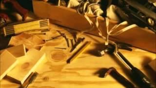 Asmr Woodworking Soft Speaking Metronome
