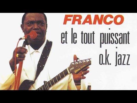Franco  Le TP OK Jazz  Mario Non stop