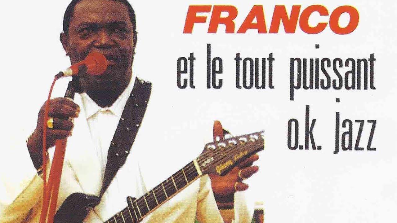 Download Franco / Le TP OK Jazz - Mario (Non stop)