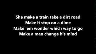 Different Kind of Fine Lyrics