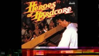 Dj Buzz Fuzz - Heroes of Hardcore - Thunderdome megamix HIGH quality oldskool hardcore 1996