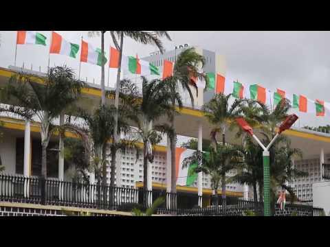 images d'Abidjan