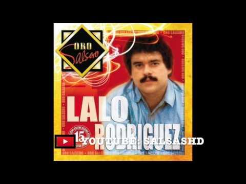 Lalo Rodriguez - Salsa MIX Vol. 1 [Grandes Exitos] [Romanticas] UNA HORA COMPLETA | 2017