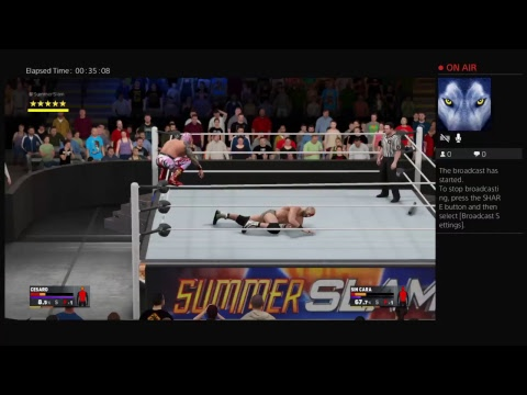 SummerSlam PPV