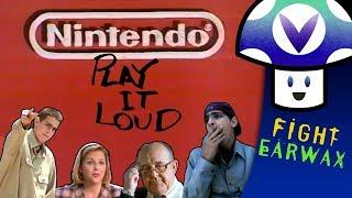 [Vinesauce] Vinny - Nintendo Play It Loud! 90