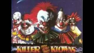 Killer Klowns from outer space march remix long version