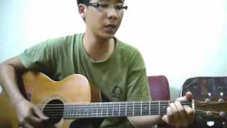 Awesome In This Place Instructional - Dave Billington (Daniel Choo)