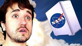 TRANSFORMEI MEU PC NO DA NASA! - Nerd Hi-Tech 09