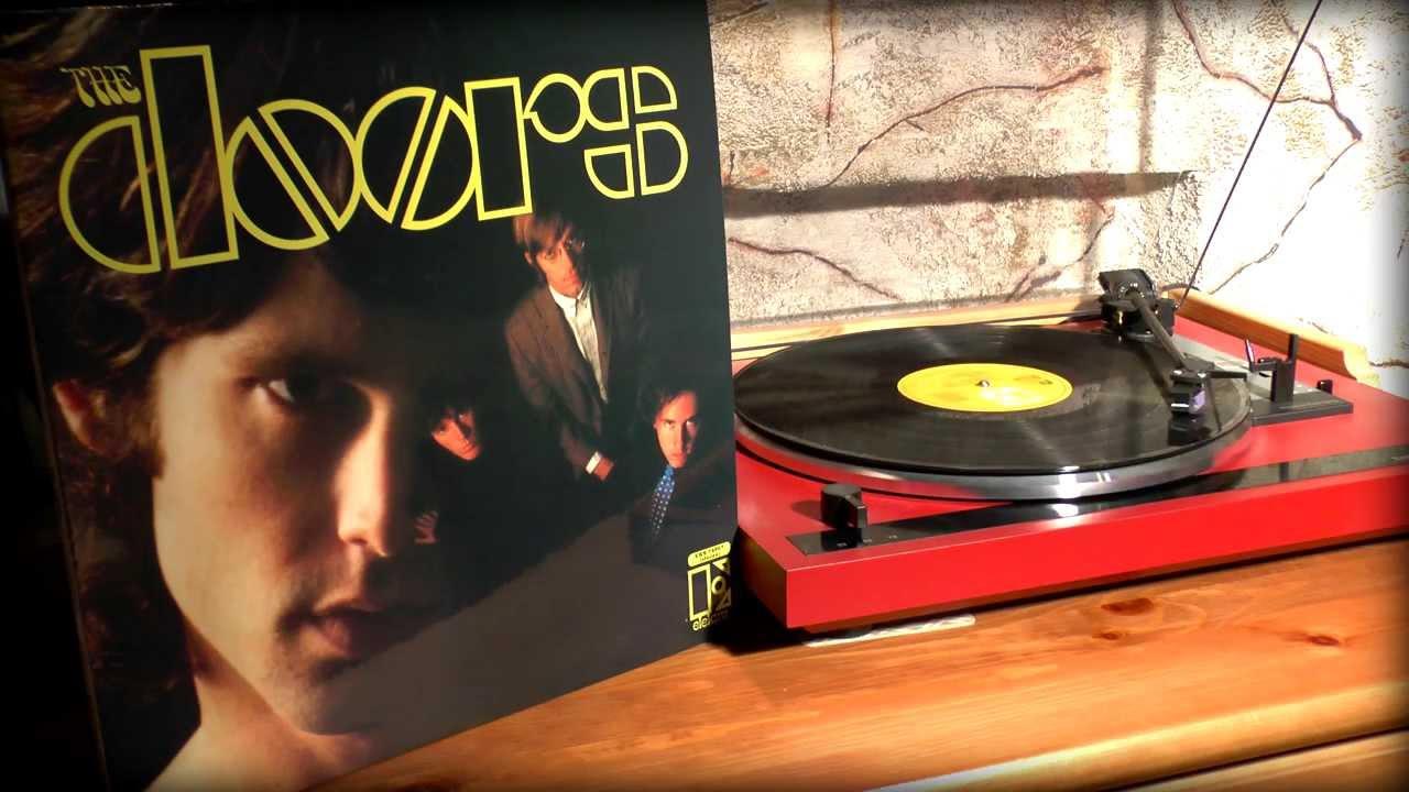 The Doors Quot Back Door Man Quot 45rpm Vinyl Lp Youtube