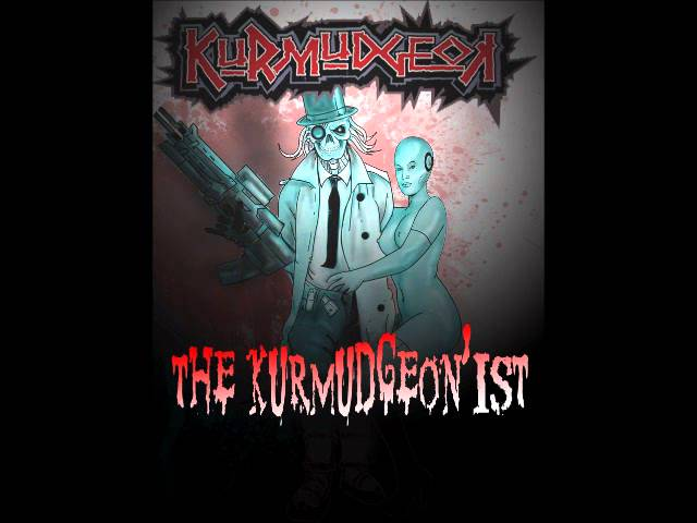The Kurmudgeon'ist teaser