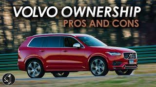 Volvo Ownership | Risk, Reward, and Car Advice