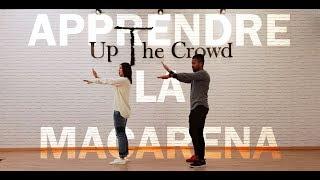 [TUTO] Comment danser la Macarena - Tout niveau !