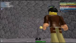 Roblox Indiana Jones Raiders of the lost Ark