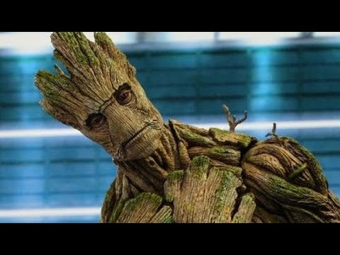 The Most Terrible Things Groot Has Ever Done