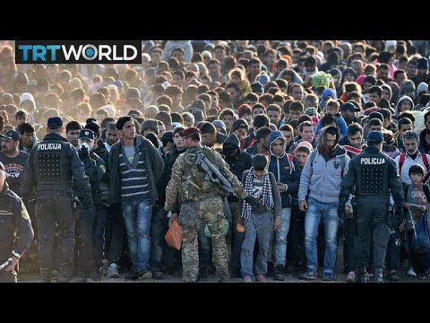 Europe's Refugee Policy | Lebanon's Polluted Coastline | Ebola Outbreak Ends in DRC