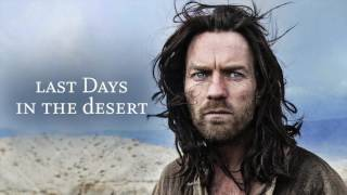 59.6 40 Tage in der Wüste – Last Days in the Desert (2015)