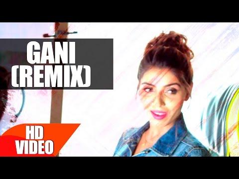 Gani ( Remix ) | Akhil Feat. Manni Sandhu | Punjabi Song Collection | Speed Records