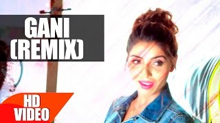 Gani ( Remix ) | Akhil feat. Manni Sandhu | Punjabi Song Collection | Speed Records
