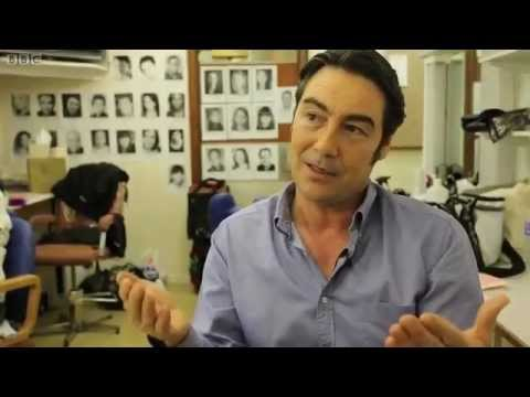 Nathaniel Parker interview for Me & Mrs Jones