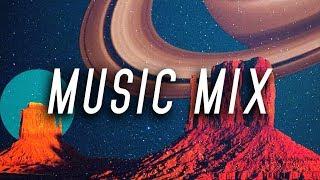 ColdFusion (Burn Water) Music Mix 2019
