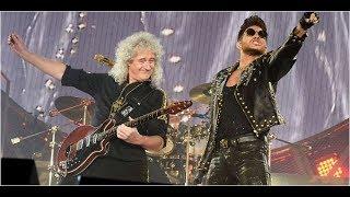 Queen + Adam Lambert - Live In Japan At Summer Sonic 2014 (Complete Concert - Full HD)