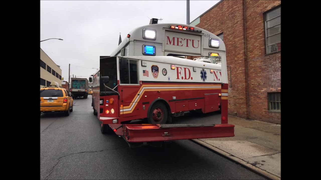 NEW SERIES   SHOWCASING DETAILED PHOTOGRAPHS OF THE FDNY METU IN SUNNYSIDE,  QUEENS, NYC.