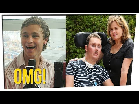 Man Passes Away 8 Years After Eating a Slug for a Dare ft Steve Greene & DavidSoComedy