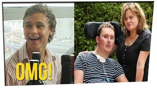 Man Passes Away 8 Years After Eating a Slug for a Dare ft. Steve Greene & DavidSoComedy