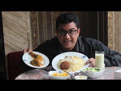 Best Kacchi Biriyani in Dhaka - Chicken Rost - Jali Kabab - Borhani - Jarda -  Hillol - Bangladesh