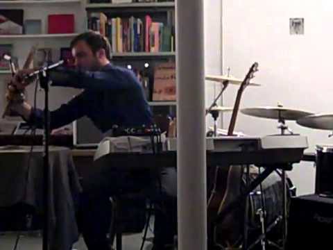Tom Leslie - Horse (Live)