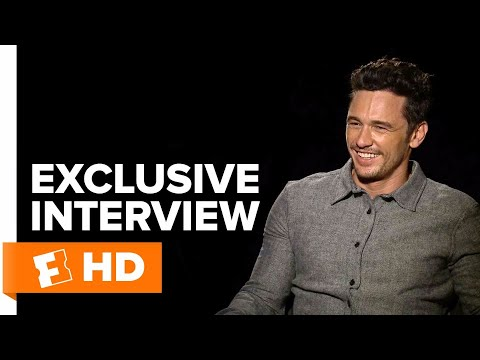 The Worst Interview Ever - The Disaster Artist (2017) Interview | All Access streaming vf
