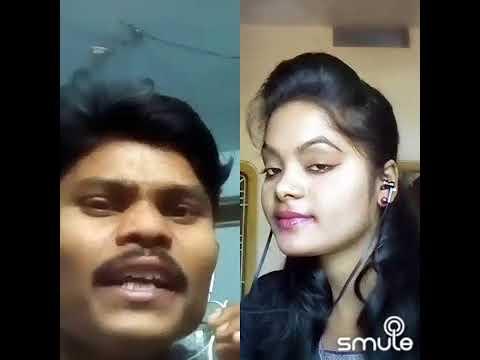 KarthikDaminiPacha bottesinaShortBahubali on Sing! Karaoke bySweetynelaapuand Cheruku