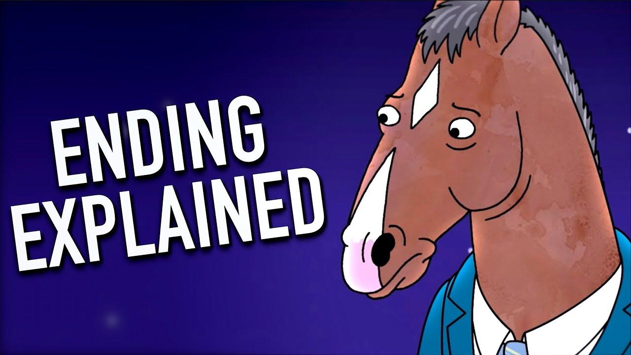 Download The Ending Of BoJack Horseman Explained