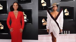 2019 Grammys Fashion: Best & Worst Looks At The 2019 Grammy Awards